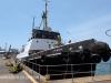 Durban Maritime Museum tug JR More (2)