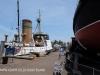 Durban Maritime Museum tug JR More (9).