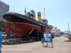 Durban Maritime Museum tug Ulundi (4)