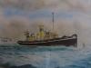 Durban Maritime Museum tug Ulundi(1)