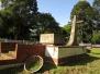 DURBAN - Memorial Park Military Cemeteries