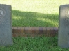 memorial-park-military-cemetary-mt-vernon-pte-odendaal-mckay