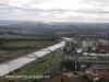Bluff Umlaas canal Merebank Mondi factory