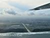 Bluff Umlaas canal gap into sea