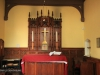 Morningside St James Church altar (3)