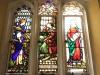 Morningside St James Church stain glass windows (4)