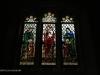 Morningside St James Church stain glass windows (6)