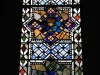 Morningside St James Church stain glass windows (8)