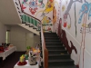 Livingstone Primary School -  1910 - Stairways (1)