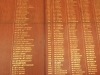Morningside Sports Club - Bowls Honours Boards (10)