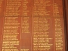 Morningside Sports Club - Bowls Honours Boards (12)