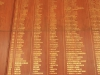 Morningside Sports Club - Bowls Honours Boards (8)