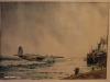 Painting-Nils-Andersen-Flying-Boat