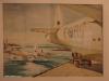 Painting-Perla-Siedle-Gibson-flying-boat