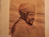 Sketch-Sepia-Wash-Gerard-Bhengu-Medicine-Man