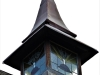 Durban Moth Hall - Old Fort Road - clocktower (2)