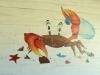 Beachwood Mangrove Nature Reserve -  Murals (2)