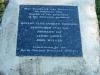 Beachwood Mangrove Nature Reserve -  Rotary Plaques (2)