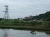 Durban - Connaught Bridge & Umgeni River (1)