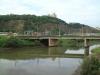 Durban - Connaught Bridge & Umgeni River - Rail bridge  (1)