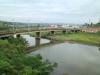 Durban - Connaught Bridge & Umgeni River - Rail bridge  (2)