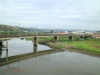 Durban - Connaught Bridge & Umgeni River - Rail bridge  (3)
