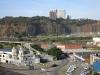 North Coast Road - view of Connaught Bridge, Mosque and Quarry (Ungeni) Road (1)