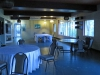 Italian Club - Beachway - Side room