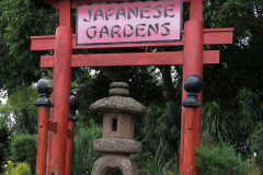 Durban North - Japanese Gardens - 727