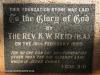 Durban-North-Methodist-Church-foundation-stone-Rev-KW-Reid-1989