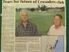 Crusaders Club - Bowling Club - greens (2)