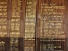 Parkhill Bowling Club Sterling Cresent Honours Boards  (2)