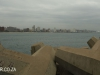 Durban Harbour - North Pier Dolosse (3)