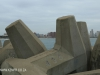 Durban Harbour - North Pier Dolosse (6)