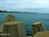 Durban Harbour - North Pier Dolosse (7)