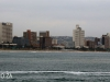 Durban Harbour - North Pier Vetchies Pier and City views (10)