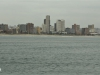 Durban Harbour - North Pier Vetchies Pier and City views (2)