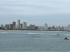 Durban Harbour - North Pier Vetchies Pier and City views (5)