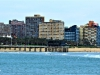 Durban Harbour - North Pier Vetchies Pier and City views (8)