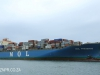 Durban Harbour - North Pier incoming cargo (3)