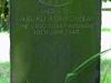 Redhill Cemetery - 14231 L.Cpl Aburu Konkomba - Gold Coast Regiment - 1940