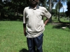 Redhill Cemetery - Caretaker - Desmond Munsami (25 years service)