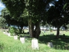 Redhill Cemetery - Chinese Merchant Navy Graves - WWII (2)