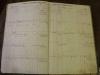 Redhill Cemetery - Death Registers Block T 1951