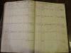 Redhill Cemetery - Death Registers Block T