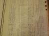Redhill Cemetery - Death Registers Index