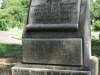 Redhill Cemetery - Grave  Arthur Sivertsen - 1917 -               S 29.46.31 E 31.01 (10)
