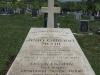 Redhill Cemetery - Grave Jean Gilliland Scott - 2001