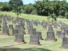 Redhill Cemetery - Jewish Grave views (4)