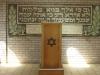 Redhill Cemetery - Jewish Graves - Hlocast Ohel (2)